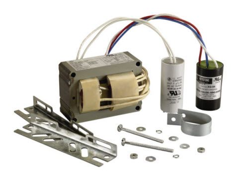 70 watt metal halide ballast kits for a complete replacement or retrofit.