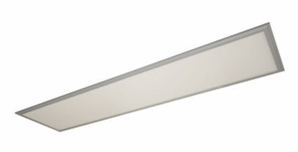 Morris 1FT x 4FT standard LED flat panel lightss - 5000K