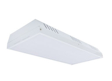 Morris LED low / high bay light fixture - 60 watt
