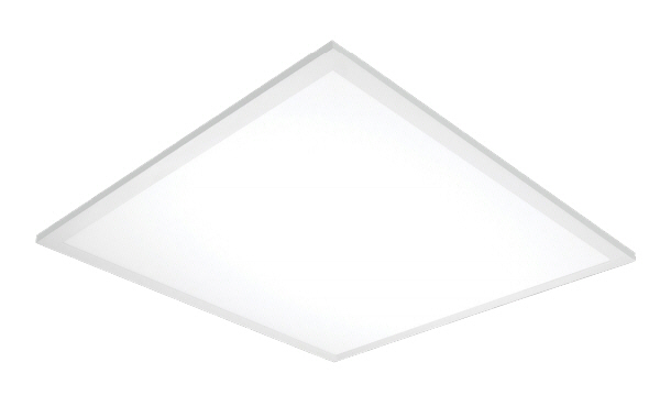 Westgate 2X2 LED panel light fixtures - 2700K