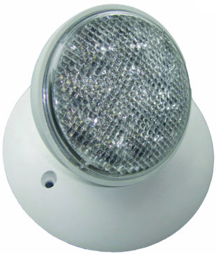 Single Head LED Remote egress lighting