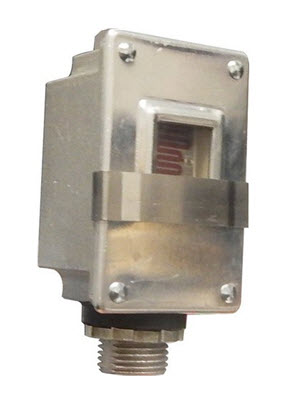 Spec grade photocell lighting control 208-277 volt.