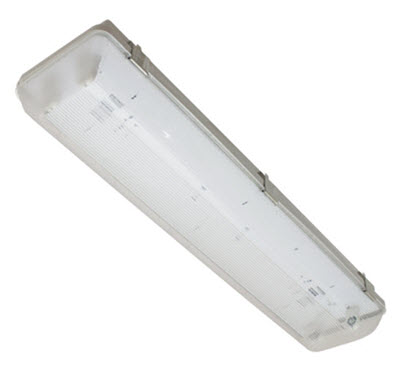 Vaportight light fixture 2 foot - Shop great prices and selection!