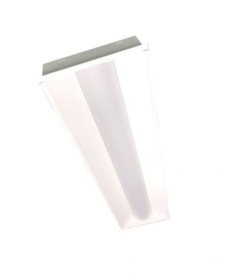 Techbrite LED 1X4 center basket lighting fixtures - 51 watt - 3500K