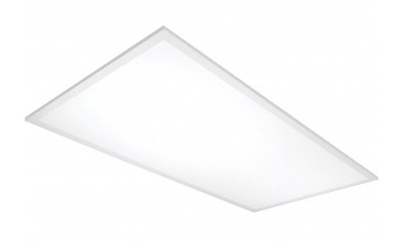 Topstar 2x4 Backlit LED Flat Panel Light Fixtures - 4000K