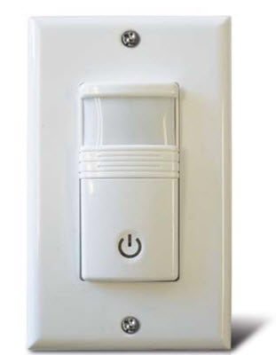 Wall Mount Pir Occupancy Pir Vacancy Sensor Switch 866 637 1530