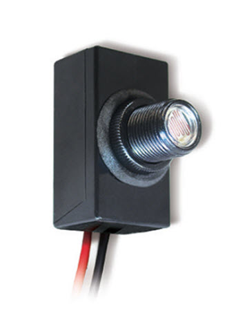 Westgate button photocell lighting control