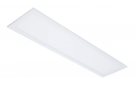 Westgate LED 1x4 Surface Mount Panel Light Fixture - 40 Watt - 3000K