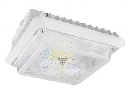 Westgate LED Canopy / Garage lights - 40 Watt - 4000K