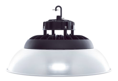 Westgate LED high bay light fixture 200 Watt ULHB Aluminum